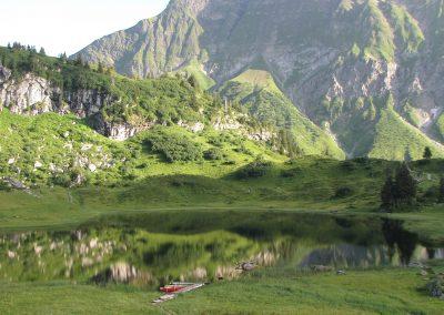 Der schönste Platz Österreichs